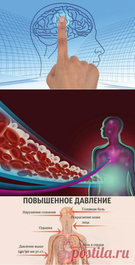 Как вернуть давление в норму без таблеток. Здоровье и красота в домашних условиях