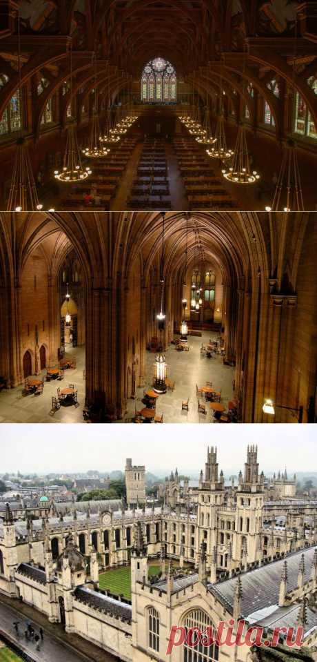 Просто волшебные колледжи : НОВОСТИ В ФОТОГРАФИЯХ