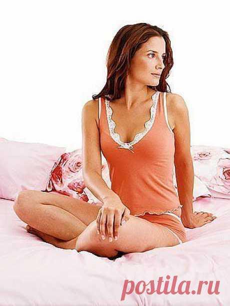 5 поз йоги для хорошего сна