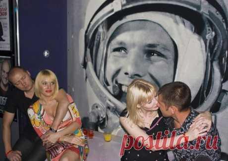 ...но флот не опозорим, товарищ мичман.