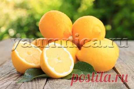 Похудение с помощью лимона: отзывы, рекомендации, советы