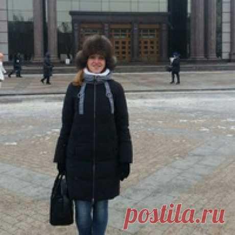 Татьяна Бучина
