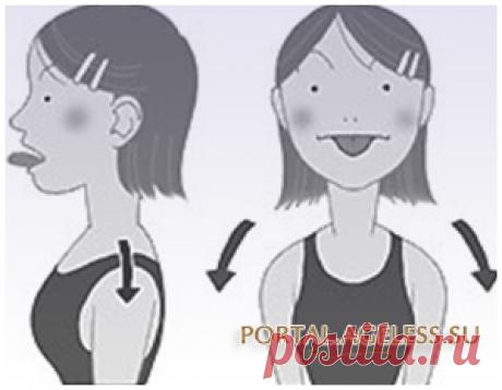 Когао - уменьшение объемов лица