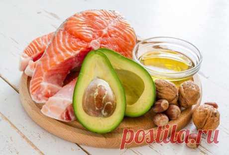 Какие продукты повышают холестерин в крови: список