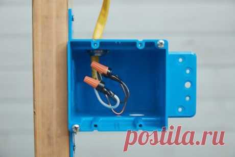 Что обязательно нужно сделать для электрики в деревянном доме: мои 5 правил | Электрика для всех | Яндекс Дзен