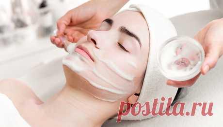 5 ошибок в использовании маски для лица, которые совершает каждая женщина - Секреты Вашего стиля - медиаплатформа МирТесен