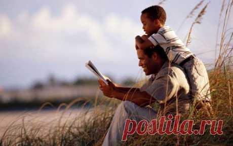 Как вырастить из сына хорошего отца семейства и замечательного мужчину — Психология отношений