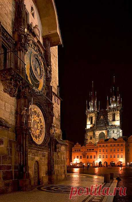"""mistymorrning: """"Prague Source:imgfave-chat """""""