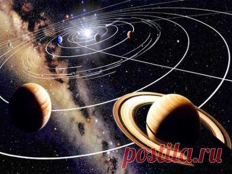 Нумерология имени: определяем свою планету-покровителя