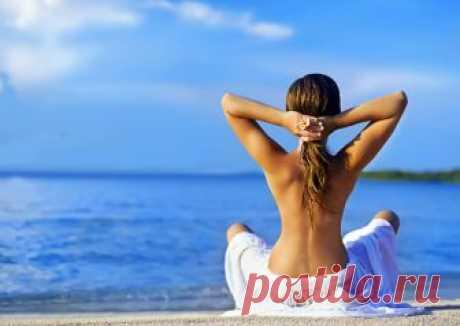 8 полезных упражнений против шейного остеохондроза. Позаботьтесь о своем здоровье!