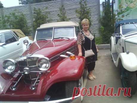 Валентина Коротецкая (Бугай)