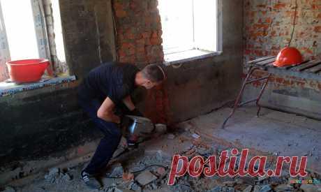 Демонтажные работы / Alvengo.ru Доска бесплатных объявлений Вы решили сделать ремонт, но не знаете как избавиться от старого паркета, кафельной плитки, полов и сантехники? Как освободить пространство для новых дизайнерских решений? Провести демонтажные работы ...