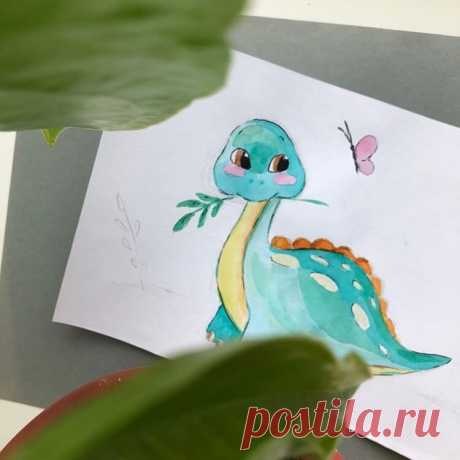 Дети рисуют, мамы пьют чай. Курс по рисованию для малышей | ДЕТИ ДОМА | Яндекс Дзен