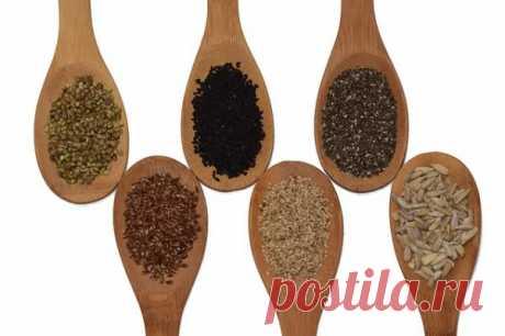 Как лучше всего принимать семена льна для похудения, очищения организма от шлаков, рецепты и рекомендации - temapenza - медиаплатформа МирТесен
