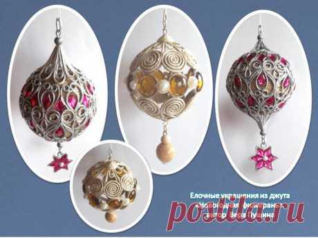 La obra en el regalo: dzhutovaya la filigrana