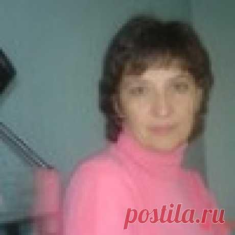 Осиевская Ирина