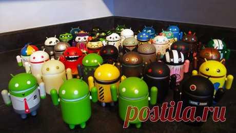 5 причин, почему Android начинает глючить и как избавиться от этого   Android+   Яндекс Дзен
