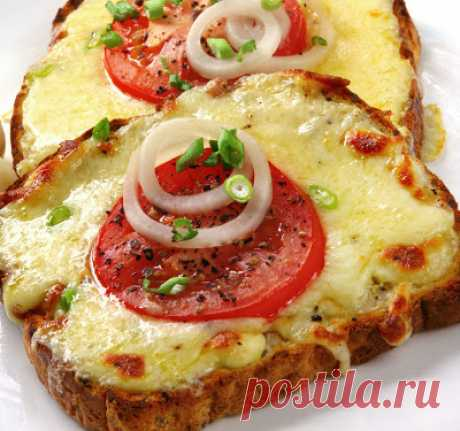 15 of the most tasty namazok on bread which will replace full meal...