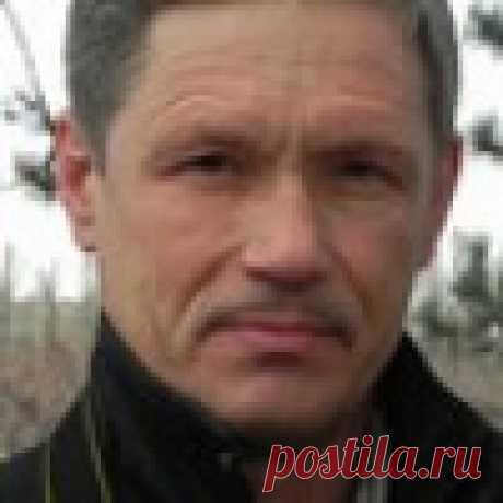 Анатолий Кашников