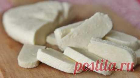 Как приготовить вкуснейший домашний сыр в считанные минуты На приготовление сыра мы затратим не более 15 минут и на нашем столе окажется головка отменного свежего сыра домашнего приготовления.