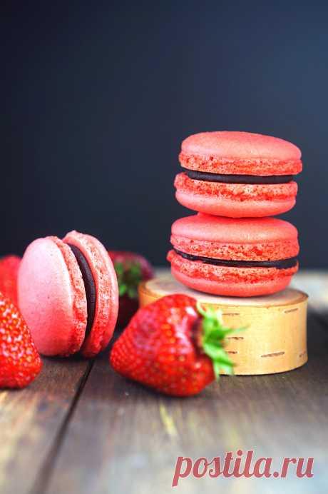 Макарон - так их делаю я или как сделать макароны правильно - Andy Chef - блог о еде и путешествиях, пошаговые рецепты, интернет-магазин для кондитеров