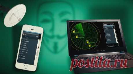 5 приложений для слежки за чужим смартфоном, за которые вам ничего не будет Каждый оказывался в ситуации, когда необходимо тайно выведать информацию. Есть сомнения в верности девушки или парня? Хотите узнать, какие сайты […]