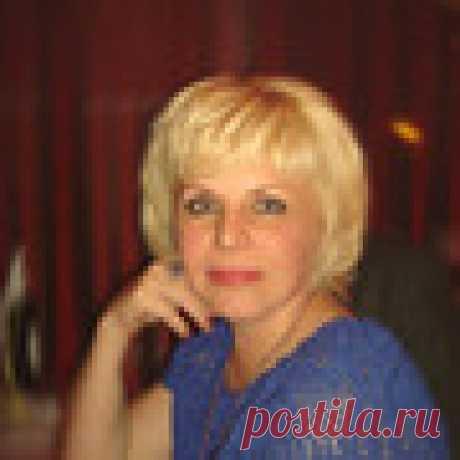 Людмила Борисовская