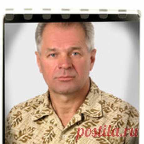 Сергей Свириденко - Могилев, Могилевская обл., Беларусь на Мой Мир@Mail.ru
