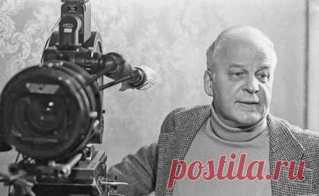 21 апреля 1922 года родился кинорежиссер Станислав Ростоцкий / История цивилизаций!