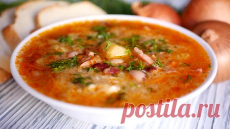 Суп посольский – пошаговый рецепт с фотографиями