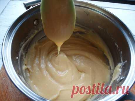 Тесто для эклеров — рецепт, которому я научилась у Александра Селезнева. Сколько готовлю, результат всегда классный - Ваши любимые рецепты - медиаплатформа МирТесен