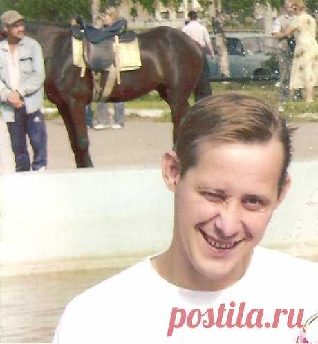 Дима Чеха(Косарев)