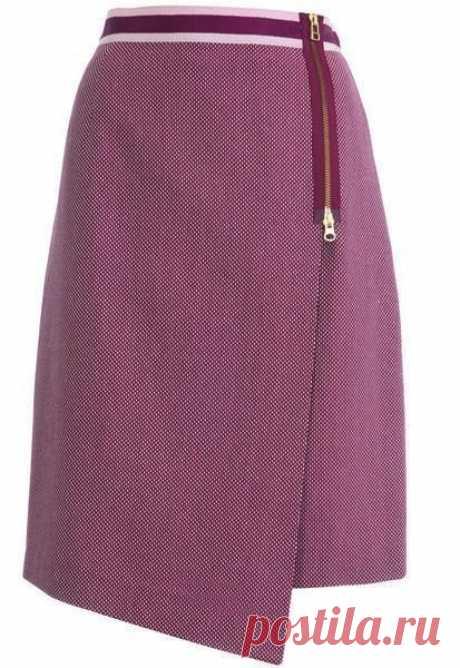 Идеи необычных юбок