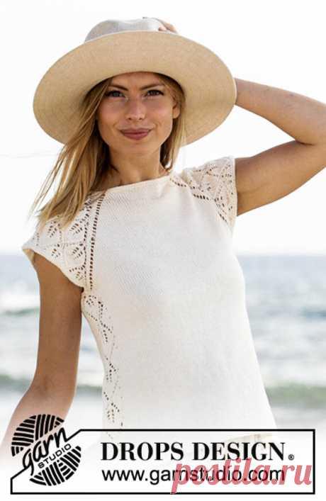 Весна-лето 2020. Обзор новинок вязаной одежды для женщин от норвежских дизайнеров. | Ксения Kukanchik | Яндекс Дзен