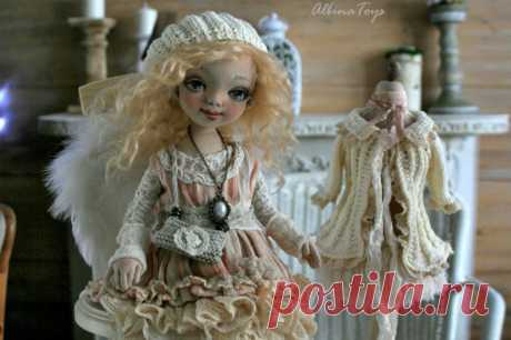 Куклы от ALBINAToys | all Dolls