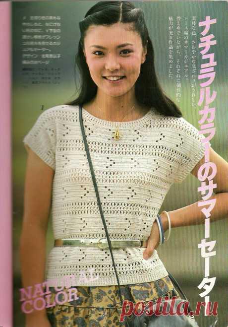 Альбом «Japanese magazine 1983»/Китай/