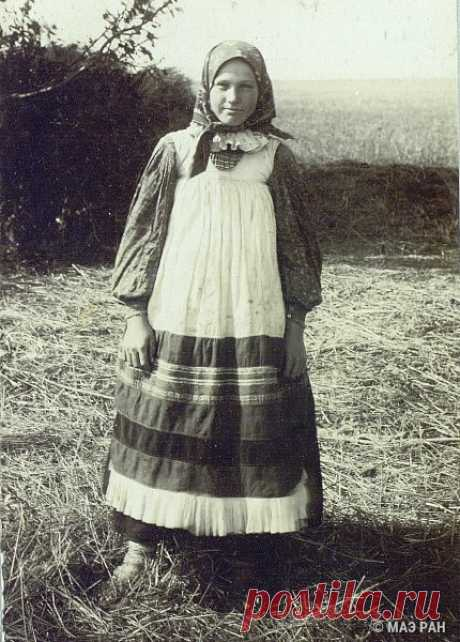 А какими были крестьяне Российской Империи в 17-18 лет. Красивые, молодые?   sevprostor   Яндекс Дзен