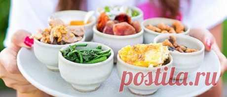 Рецепты блюда при гэрб. Каким должен быть ежедневный рацион при лечении рефлюкс-эзофагита
