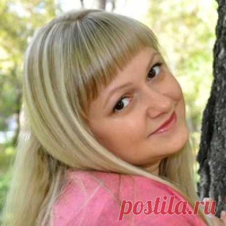 Анна Малафеева