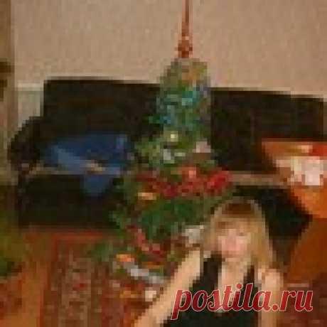 Светлана Похлёбина