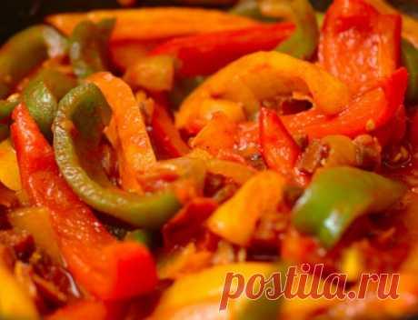Рецепт лечо на зиму из болгарского перца и помидора: лечо пальчики оближешь
