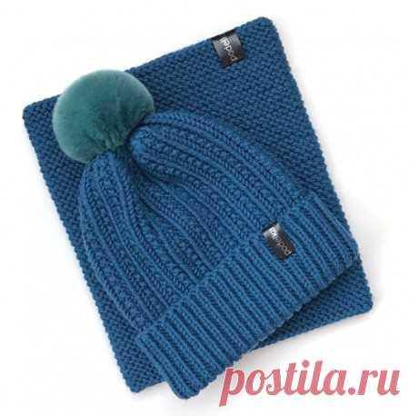 Как связать шапочку спицами, описание, Вязание для женщин