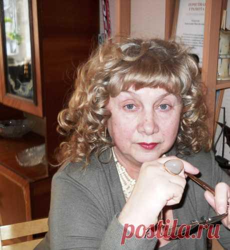 Татьяна Головань