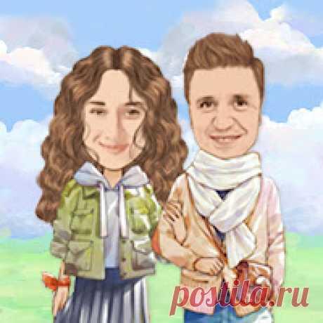 РАДОСТЬ ЖИЗНИ Всем привет! Мы Леонид и Анастасия Мартеловы - авторы и ведущие канала Радость Жизни. Рады видеть вас на нашем канале! У нас вы сможете узнать полезные рецеп...