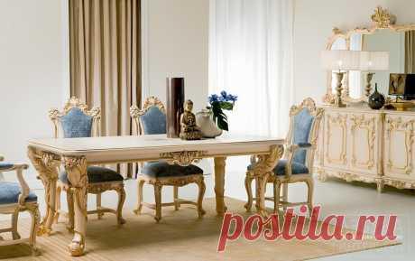 Обеденный стол Alexandra Silik 9965 — купить по цене фабрики у официального поставщика в Москве
