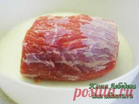 Отбивные из говядины, рецепты с фото | Краше Всех