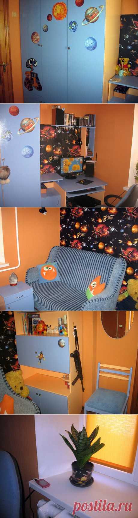 обновление мебели | Своими руками