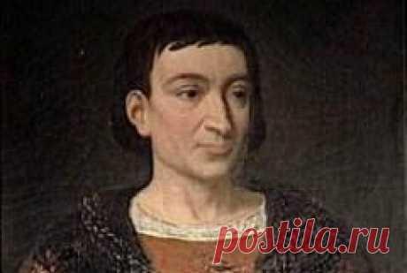 Сегодня 21 октября в 1422 году умер(ла) Карл VI Безумный-ФРАНЦИЯ
