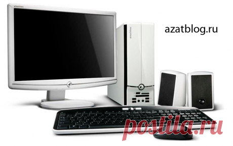 How to assemble the computer on aliexpress? | the Blog about Usmanov's computers of the Azat