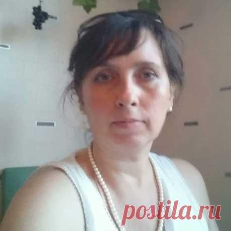 Лариса Костикова